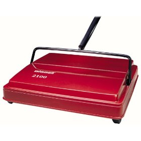 Bissell 2100 Sweeper