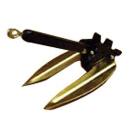 Digger Anchor 16352 Marine Freshwater Digger Anchor