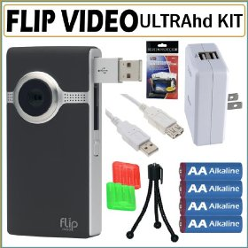 Flip UltraHD