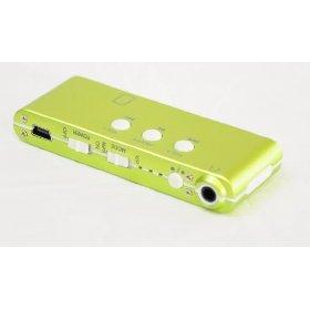 GSI Gorgeous All-in-One High-Definition Digital Mini-DV 8 GB