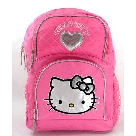 Hello Kitty Sanrio Girls 16