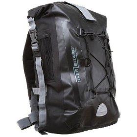 Overboard Premium Waterproof Backpack - 25 Litres