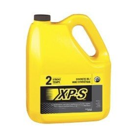 Sea-Doo XP-S 2 Stroke Synthetic Oil Case Of 3 Gallons