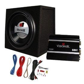 Visonik VB10A 600 Watt 10