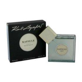 Kapsule Light by Karl Lagerfeld - Eau De Toilette Spray 2.5 oz: Beauty