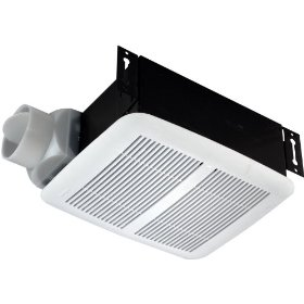 Nutone 8832WH Ceiling Wall Fan: Home Improvement