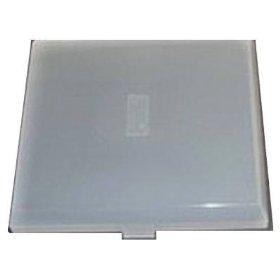 Nutone BP25 Light Lens Bath Fan with Light (678 679 679FL 655 656 657 659 695 and 696): Home Improvement