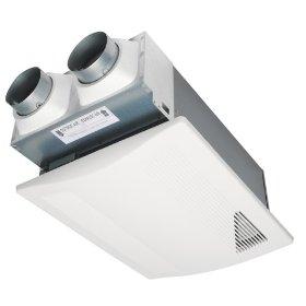 Panasonic FV-04VE1 WhisperComfortTM Spot ERV Ceiling Insert Ventilator with Balanced Ventilation and Patent-Pending Capillary Core: Home Improvement