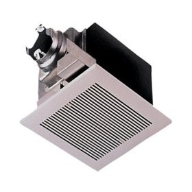 Panasonic FV-30VQ3 WhisperCeiling 290 CFM Ceiling Mounted Fan: Home Improvement