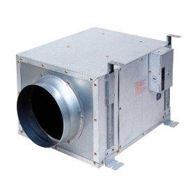 Panasonic FV-40NLF1 WhisperLine Ventilation Bathroom Fan: Home Improvement