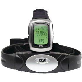 NEW PYLE PHRM26 SPEED & DISTANCE HEART RATE WATCH (ELECTRONICS-OTHER): Office Products